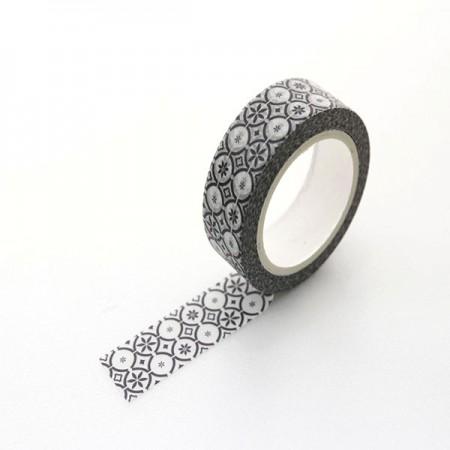 设计纸美纹纸胶带Longo TA081