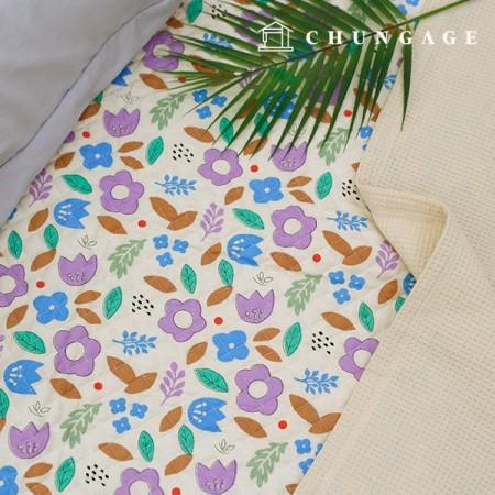 20棉平纹布布料棉衣玛格丽特
