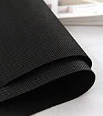 面膜无纺布黑一次性面膜制作材料