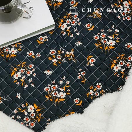 20棉平纹布料棉衣面料秋季版