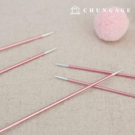 [30%折扣1个] Knit Pro手套针德国编织针(2.50mm)