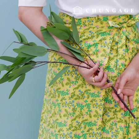 棉织物20计数平纹织物微风274花型