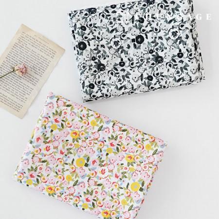 袋织物袋纸立尼尼防水织物聚宽花图案2种