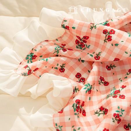 密封布冰箱布料无荧光布柔软材料夏季面膜制作红丝绒931