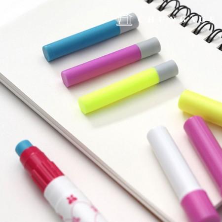 织物临时固定粘合全锯线胶水笔套装笔芯