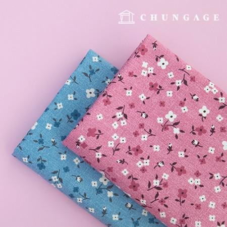 棉织物 20 支牛津 Flory 2 类型 1011