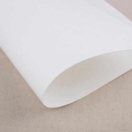クラフト紙生地(ホワイト)