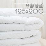 ヨソム)125x200cm-シングル