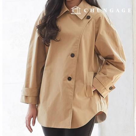 服のパターン女性のジャケットの衣装のパターン[P1379]