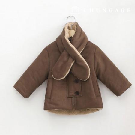 服のパターン子供のジャンパーの衣装パターン[P1317]