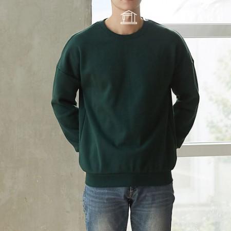 服のパターンメンズTシャツの衣装パターン[P1451]