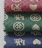 滑り止めプリント(3color)