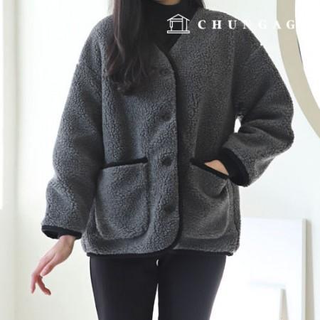 パタン女性のジャケットパタンレディースジャンパーパタン服パタン[P1478]