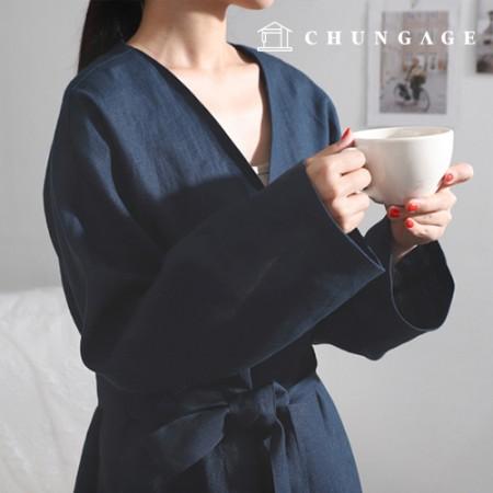 服のパターン女性ローブ女性のコートエイルーズフィットローブパターンP1541