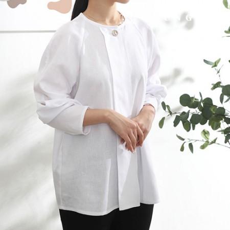 服のパターンシンプルレグルロンブラウス女性ブラウスブラウスパターンP1520