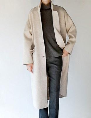 Florence Basic Coat