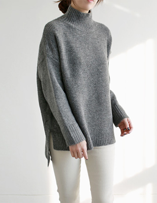 Magnet Polar Knit - 2c