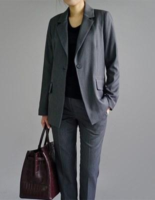 Scandic single jacket - 2c