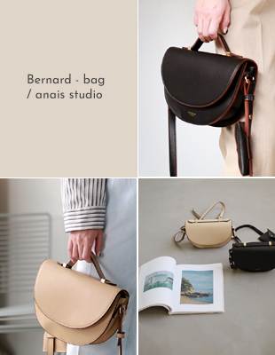 Bernard - bag