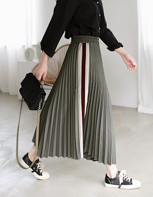 tape pleats sk