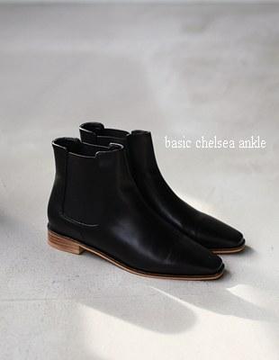 basic chelsea ankle