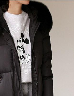 Mickey Wool MTM