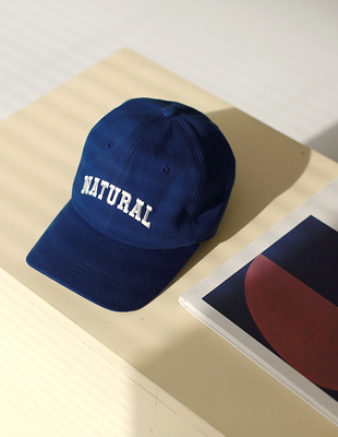[Spring season new image] NATURAL CAP