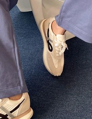 Roe Sneakers