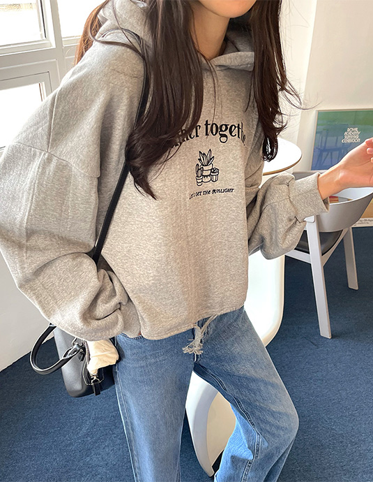 togather hoodie