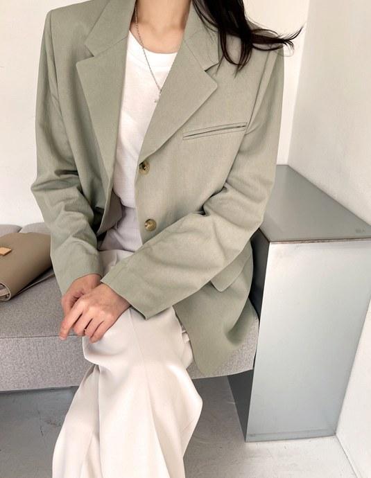 Curator Jacket