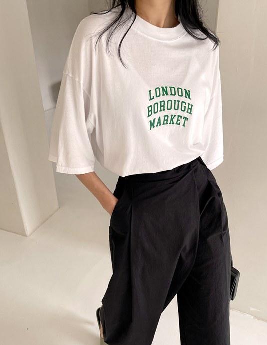 LONDON MARKET T