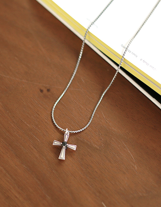[5% discount until 11 am on the 27th] Petz Necklace