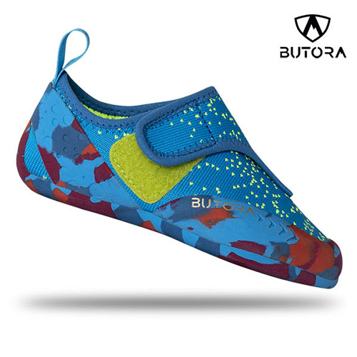 New Bora blue