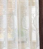 Wide-curtain not) Patch (White)