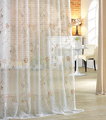 Wide-curtain not) Polo (White)