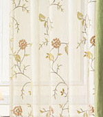 Wide-curtain not) Polo (Beige)
