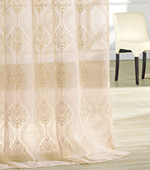 Wide-curtain paper) Oriental (Beige)