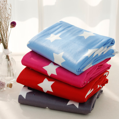 Significantly-sided microfiber) Shining Star (4 species)