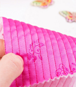 Hanbok Fabric Hanbok cloth) 5mm Double-end quilting 6color