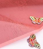 Hanbok fabric Hanbok cloth) Colored dog - Plum flower 12color