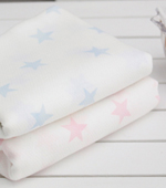 Diapers cut paper) Shooting Star 2 kinds