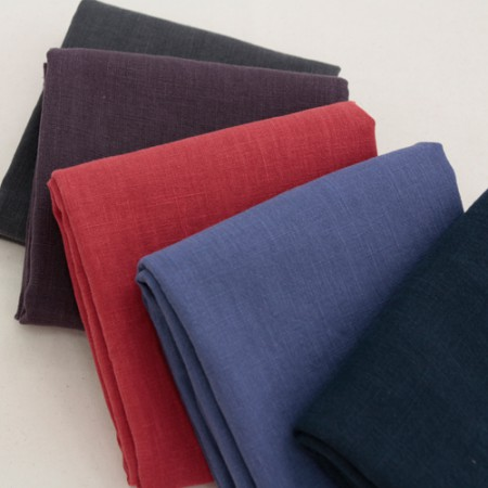 Significantly - Washing bio) 8 Number linen (5 species)