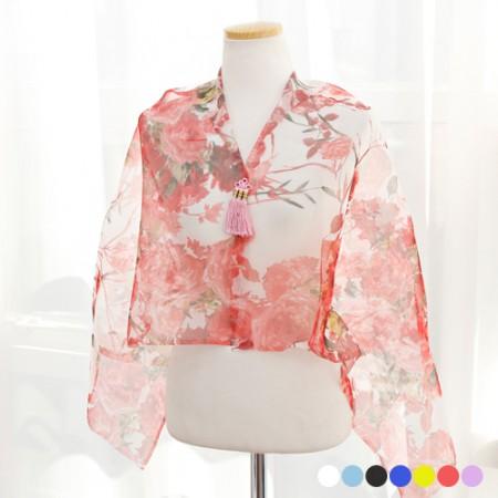 Hanbok Fabric Hanbok Cloth) Daejung Fabric - Sammy (10 kinds)