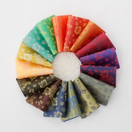 Hanbok Fabric Hanbok Cloth) Eunbok Color - Yellow series 16color