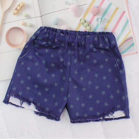 Cotton span cotton star