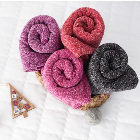 Knit Bokashi Tulip 4 Kinds