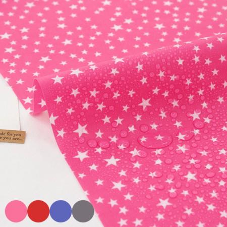 Laminates) Cute star (four kinds)