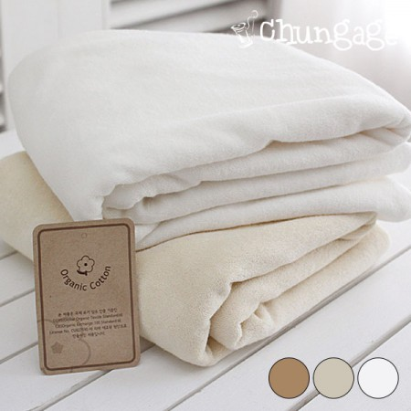Widely 20 water organic terry towels, 3 types