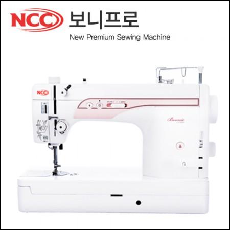 NCC Sewing Machine) Bonnie Pro [CC-1851P]
