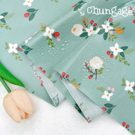 Waterproof Fabric Non-toxic TPU Laminate Fabric Roseley